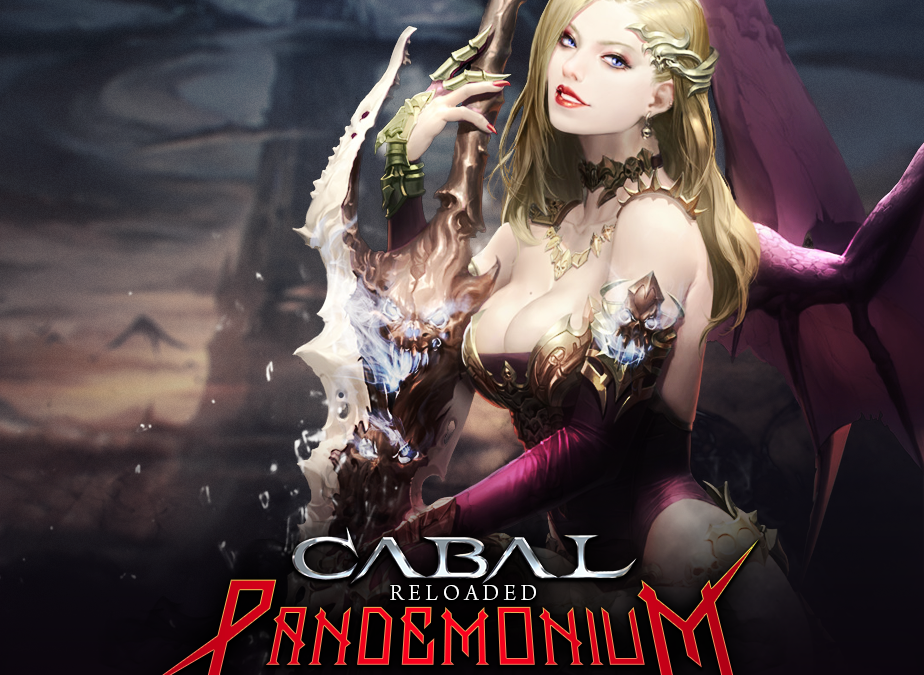 Cabal Reloaded Pandemonium