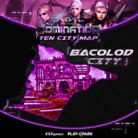 CABAL DOMINATION: Bacolod Qualifiers