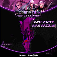 CABAL DOMINATION: Metro Manila Qualifiers