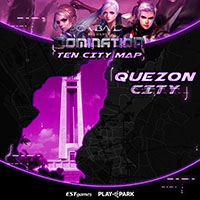 CABAL DOMINATION: Quezon City Qualifiers