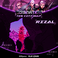 CABAL DOMINATION: Rizal Qualifiers