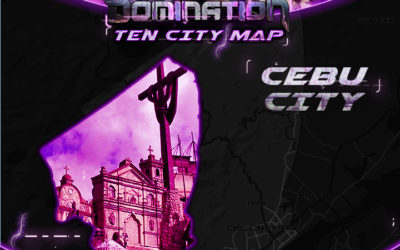 CABAL DOMINATION: Cebu City Qualifiers