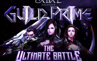 GUILD PRIME XI: The Ultimate Battle