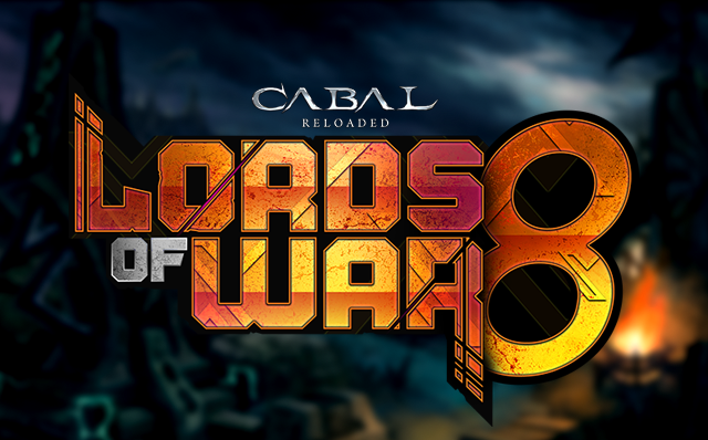 Lords of War VIII