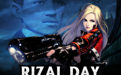 Rizal Day Login Event