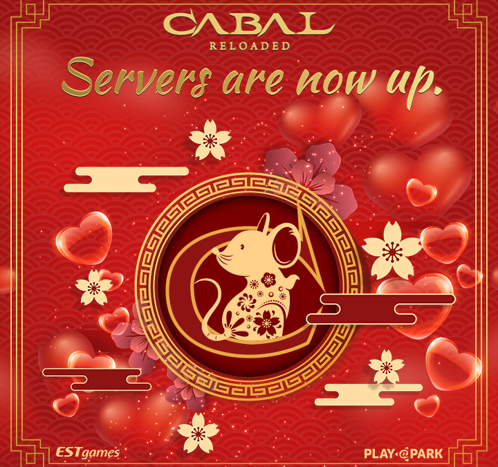 Lunar New Year: In-Game Events
