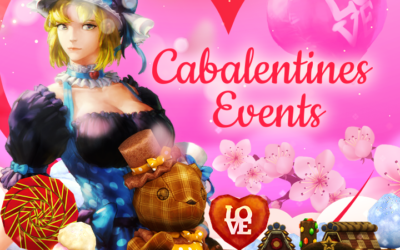 CABALentines: February Event