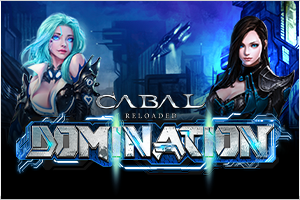 CABAL Reloaded: Road to Domination II