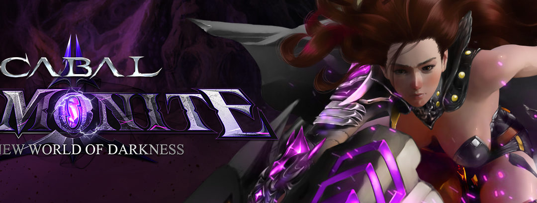 Cabal Reloaded Demonite: A New World of Darkness Patch Notes