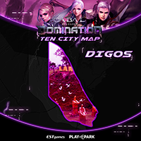 CABAL DOMINATION: Digos Qualifiers