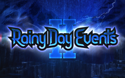 Rainy Day Event II