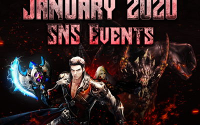 January 2020: SNS Event