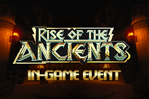 ANCIENTS In-game Events
